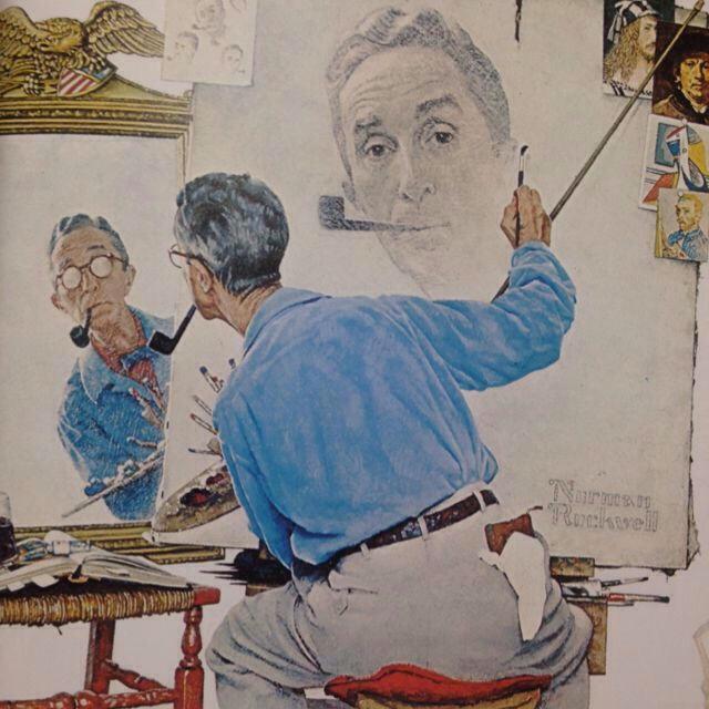 ノーマン・ロックウェルの画像 p1_20