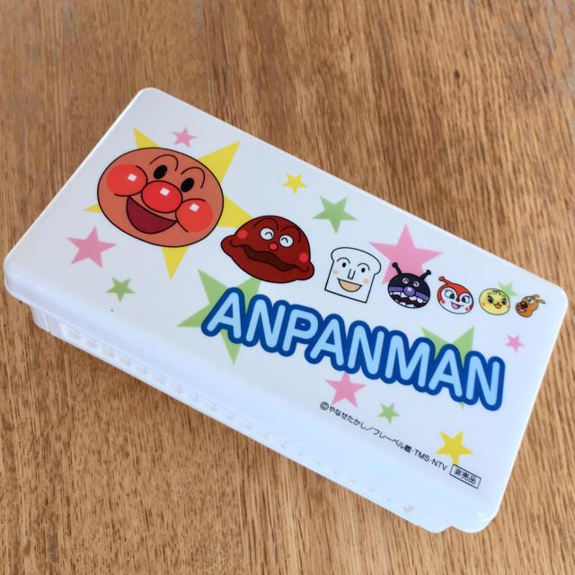 アンパンマン サンドイッチケース