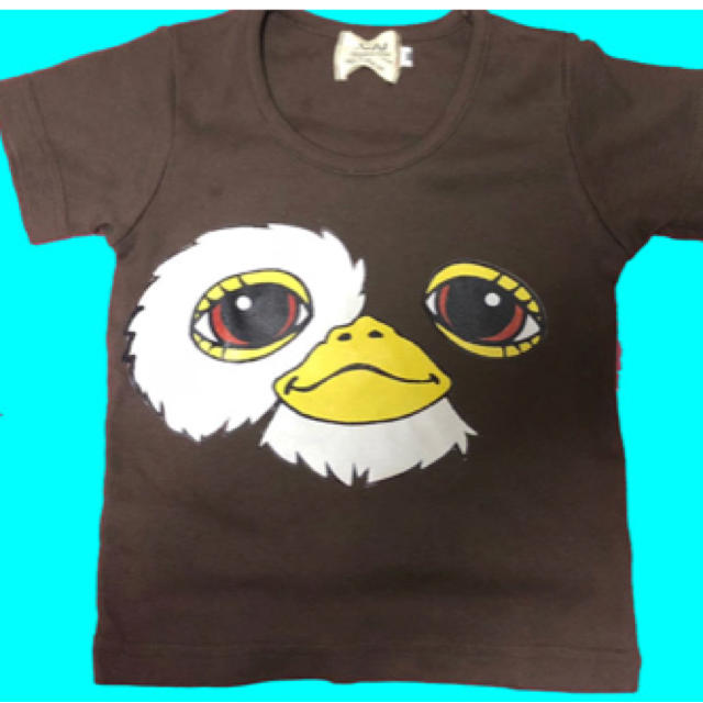 グレムリン tシャツ