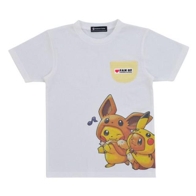 ポケモン ティーシャツ キッズ