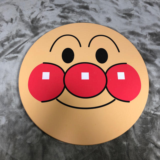 顔 アンパンマン キャラクター 画像