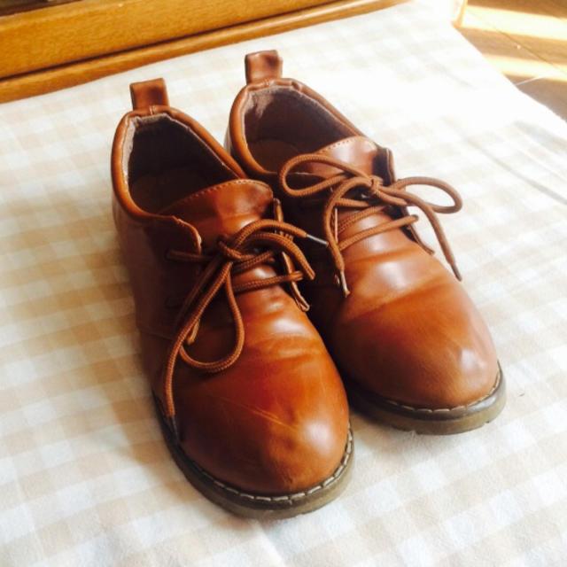 靴 茶色 レディース
