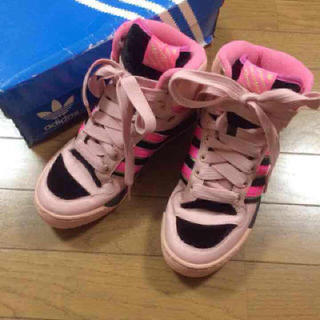 adidas(アディダス)の【未使用】adida... adidas - 【未使用】adidas