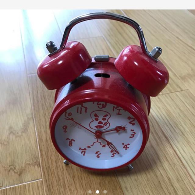 twice 目覚まし時計