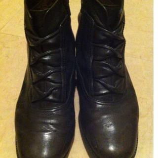 古着ブーツ(ブーツ)