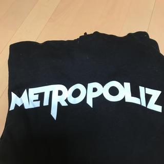 サンダイメジェイソウルブラザーズ(三代目 J Soul Brothers)の3代目Jsoulbrothers METROPOLIZ(その他)