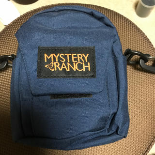 ミステリーランチ(MYSTERY RANCH)のミステリーランチ  サコッシュ(バッグパック/リュック)