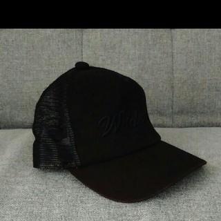 キャップ グローバルワーク(帽子)