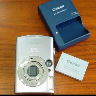 キャノン カメラ(コンパクトデジタルカメラ)