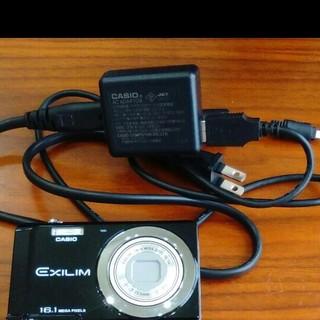 CASIO カメラ(コンパクトデジタルカメラ)