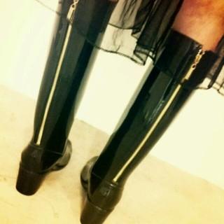 ムルーア(MURUA)のmurua レインブーツ(レインブーツ/長靴)