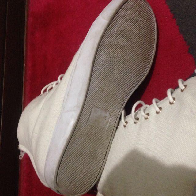 ROSE BUD(ローズバッド)のrose bad ジェフリーキャンベル レディースの靴/シューズ(スニーカー)の商品写真