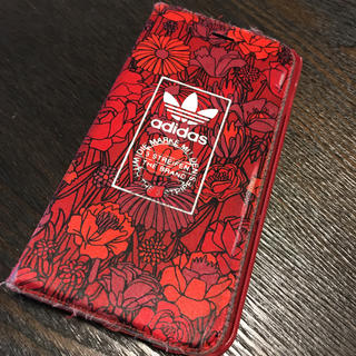 アディダス(adidas)のiPhone6adidasケース(iPhoneケース)