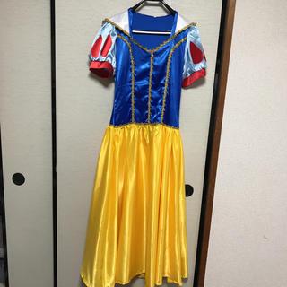 ディズニー(Disney)の白雪姫 コスチューム(その他ドレス)