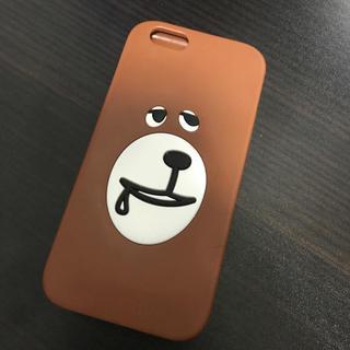 コーエン(coen)の[値下げ]coen スマホケース(iPhoneケース)