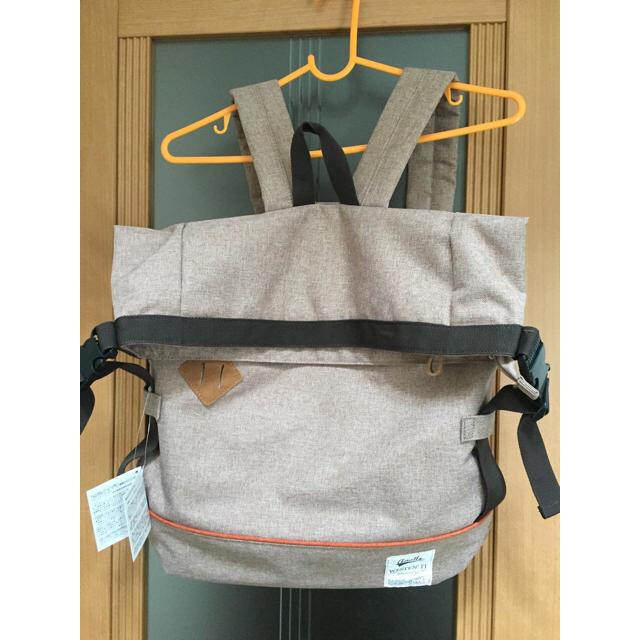 【新品】リュック レディースのバッグ(リュック/バックパック)の商品写真
