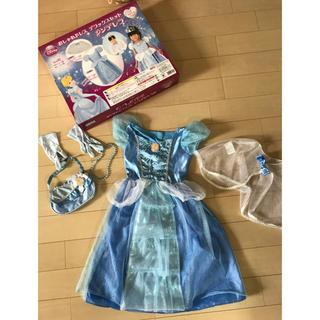 e9eec2666a5df ディズニー(Disney)のハロウィンに💗シンデレラセット(ドレス フォーマル)