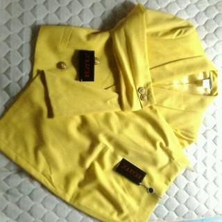 イスタンテ(istante)のスカートスーツ   ¥3,000(スーツ)