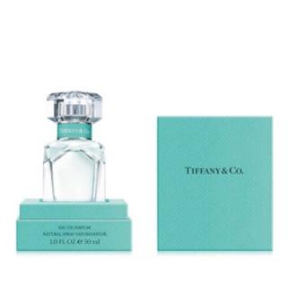ティファニー(Tiffany & Co.)のティファニー 日本未発売 新作香水 30ミリ(香水(女性用))