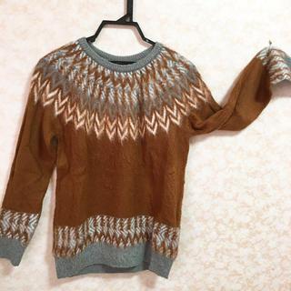 レイジブルー(RAGEBLUE)の冬服 長袖 ニット セーター(ニット/セーター)