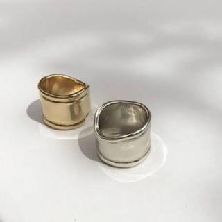 トゥデイフル(TODAYFUL)の専用 TODAYFUL Metal Bend Ring(リング(指輪))