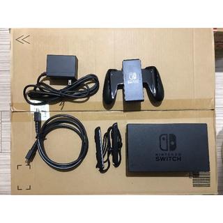 ニンテンドースイッチ(Nintendo Switch)の任天堂 Nintendo Switch 付属品(その他)
