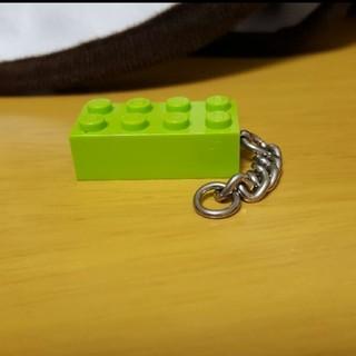 LEGO ブロック キーホルダー(キーホルダー)