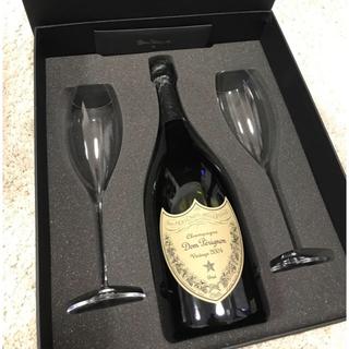 ドンペリニヨン(Dom Pérignon)の【みやっくさま限定】ドンペリ domperignon 2004(シャンパン/スパークリングワイン)
