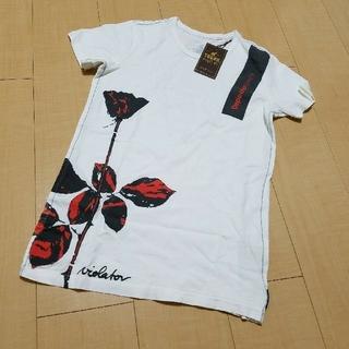 トランク(TRUNK)のtrunk♡新品プリントT(Tシャツ(半袖/袖なし))