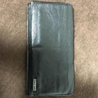 カルバンクライン(Calvin Klein)のカルバンクラインの財布(長財布)