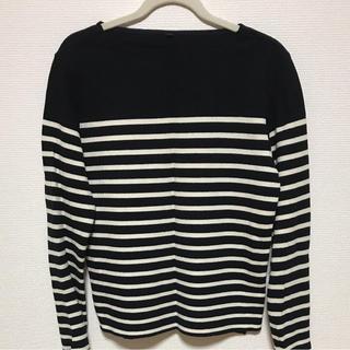 ムジルシリョウヒン(MUJI (無印良品))の専用(Tシャツ/カットソー(七分/長袖))
