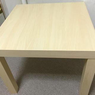 イケア(IKEA)のIKEA ローテーブル(ローテーブル)