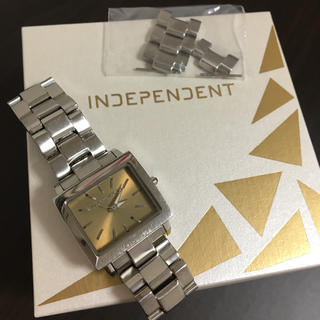 インディペンデント(INDEPENDENT)のインディペンデント 腕時計(腕時計)