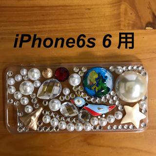 ツモリチサト(TSUMORI CHISATO)のiPhone6s 6 スマホカバー ツモリチサト(iPhoneケース)