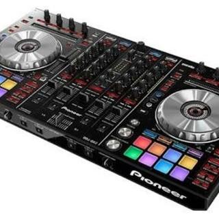 パイオニア(Pioneer)のddj sx2(DJコントローラー)
