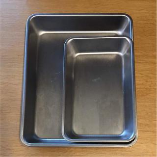 常備菜や食品の保存におすすめ。無印良品のバルブ付き密閉保存容器 2種類をご紹介
