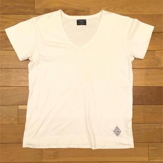 キャリー(CALEE)のキャリー tシャツ carrie calee(Tシャツ/カットソー(半袖/袖なし))