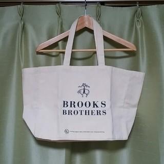 ブルックスブラザース(Brooks Brothers)のブルックスブラザーズ ノベルティトートバッグ(トートバッグ)