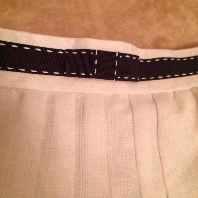 pour la frime(プーラフリーム)のお嬢様風スカート♡ レディースのスカート(ひざ丈スカート)の商品写真