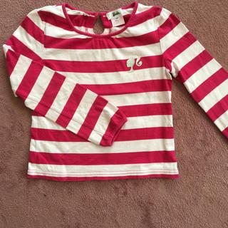 バービー(Barbie)のBarbie☆バービー長袖Tシャツ140(Tシャツ/カットソー)