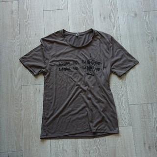 ナルヴィック(NARVI'K)のTシャツ(Tシャツ/カットソー(半袖/袖なし))