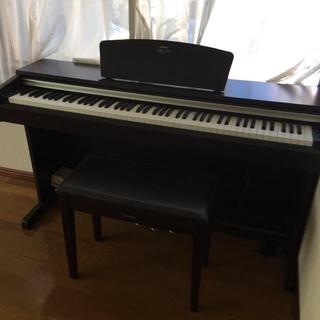 ヤマハ(ヤマハ)のYAMAHA 電子ピアノ ARIUS YDP141(電子ピアノ)