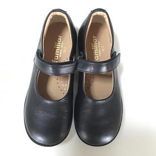 ファミリア(familiar)のfamiliar女子靴(その他)