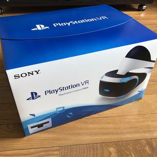 プレイステーションヴィーアール(PlayStation VR)のAzusa0527様 PlayStation VR カメラ同梱版(家庭用ゲーム機本体)