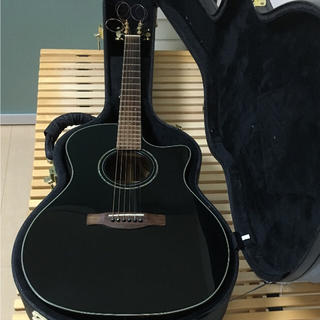 フェンダー(Fender)のFender acoustic GA-45SCE (アコースティックギター)