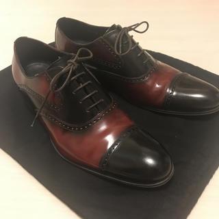 ランバンコレクション(LANVIN COLLECTION)の靴(ドレス/ビジネス)