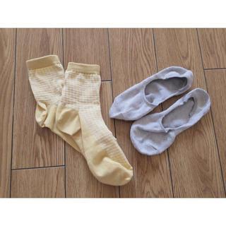チュチュアンナ(tutuanna)のナチュラル 靴下セット(ソックス)