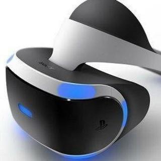 プレイステーションヴィーアール(PlayStation VR)のmagi様専用 プレイステーションVR(家庭用ゲーム機本体)