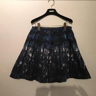 エディットフォールル(EDIT.FOR LULU)のEDIT.FOR LULU購入 CALLAスカート(ミニスカート)
