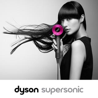 ダイソン(Dyson)の【Ricca様専用①】 ダイソン ヘアドライヤー ×5個(ドライヤー)